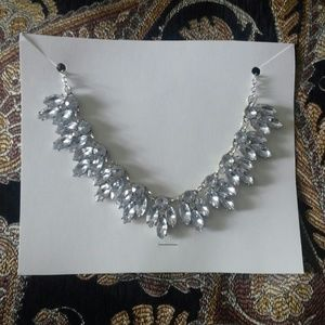 New Choker Style Necklace